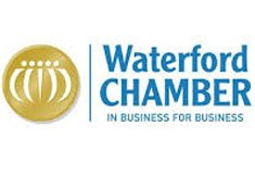 Waterford Chambers logo